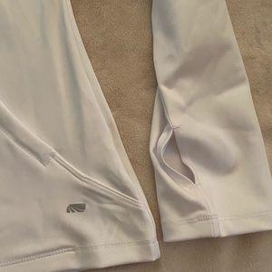 NWT Marika White Jacket size L